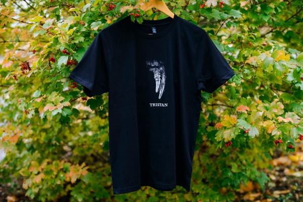 T-Shirt Dinosaurier Tristan Otto Damen