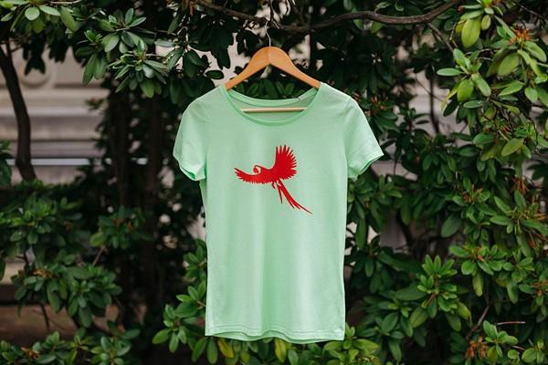 T- Shirt Ara Damen