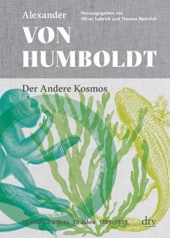Der andere Kosmos, Humboldt