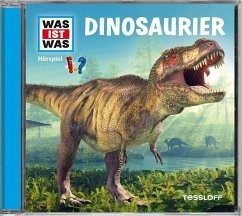 WWW Dinosaurier CD