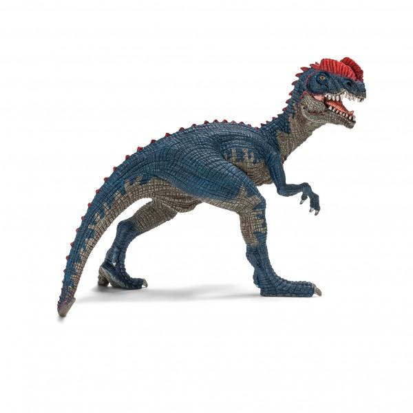 Dilophosaurus, Schleich