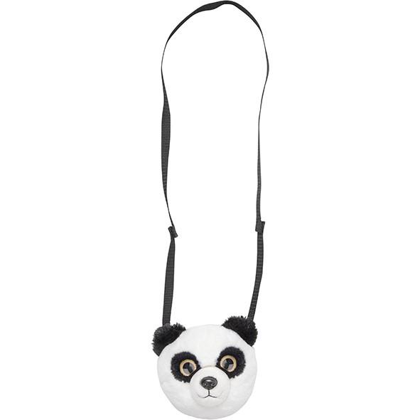 Umhängetasche Zooper Panda