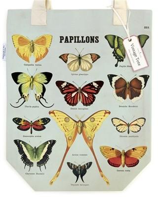 Tasche Schmetterling Cavallini