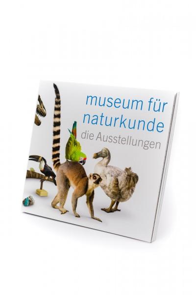 Museumsführer Museum für Naturkunde