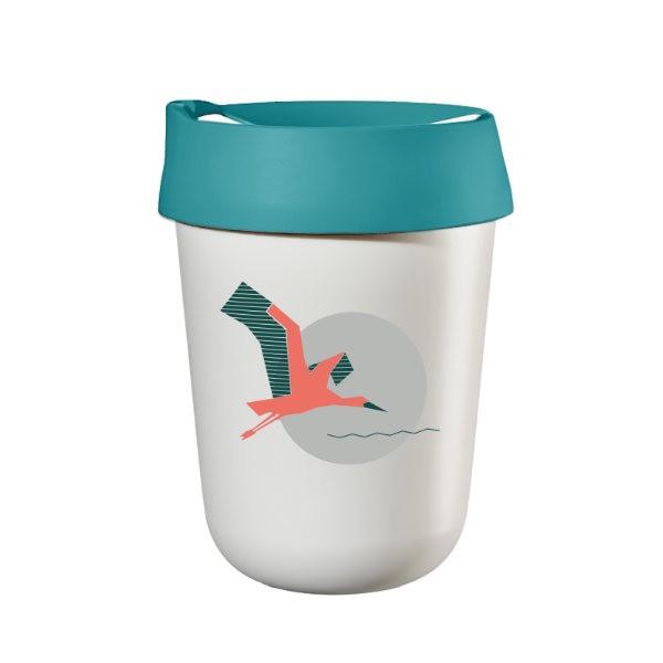 CafeCup Biodiversity Storch