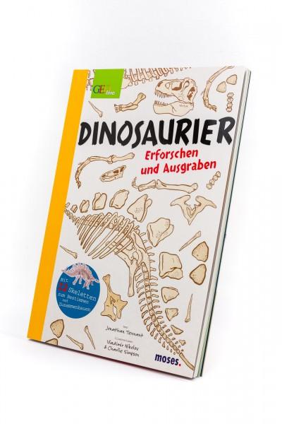 Dinosaurier: Erforschen und Ausgraben