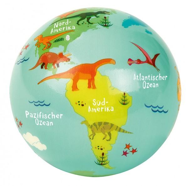 Moses Verlag Springball - Die Welt der Dinosaurier