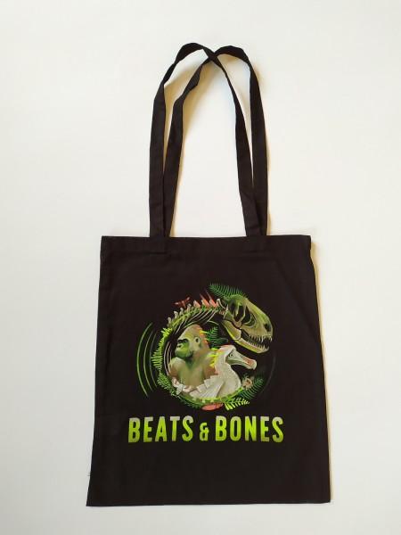 Tasche Beats and Bones