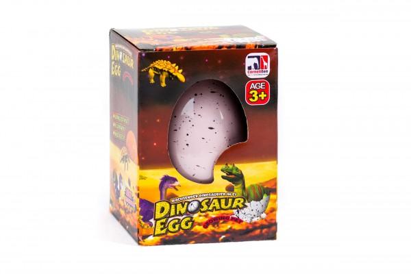 Wachsendes Dinoaurier Ei
