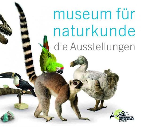 Museumsführer Museum für Naturkunde deutsch