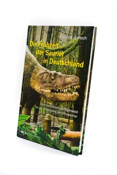 Die Frühzeit der Saurier in Deutschland