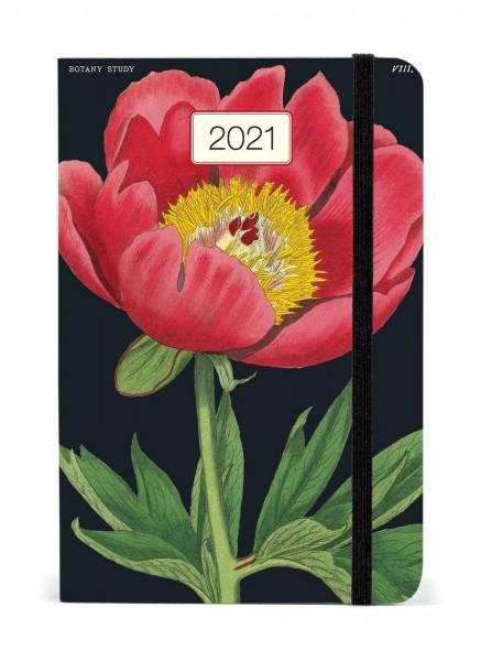 Kalender Botanic Cavallini
