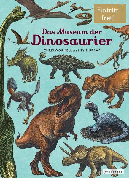 Das Museum der Dinosaurier