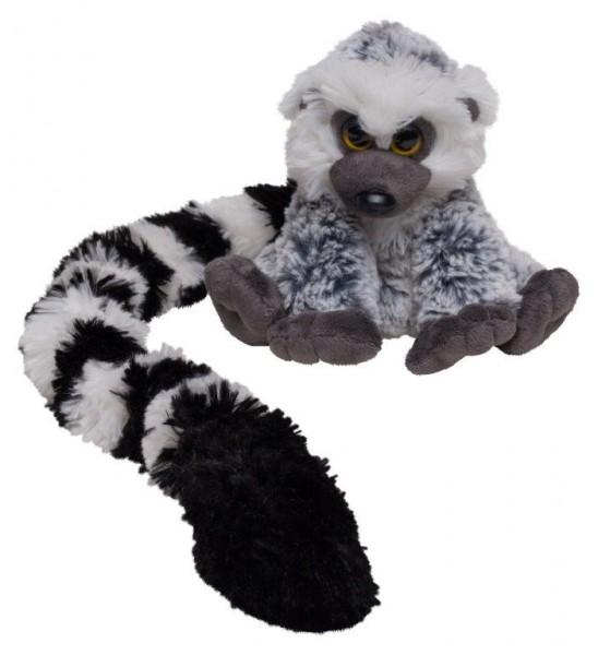 Kuscheltier Affe Katta Lemur