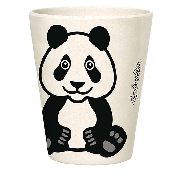 Bambus Becher Panda Bo Bendixen