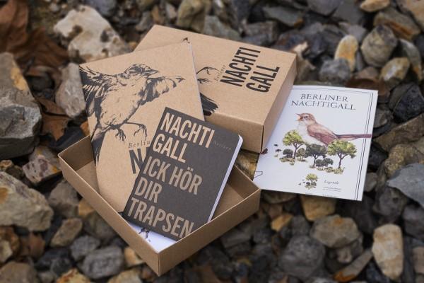 Berliner Nachtigall Box Set