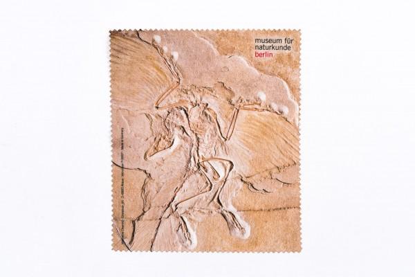 Brillenputztuch Archaeopteryx