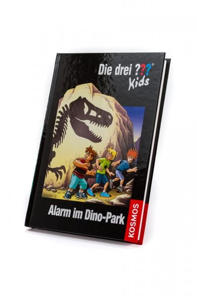 Alarm im Dino-Park