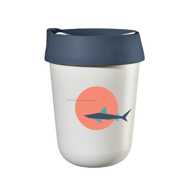 CafeCup Biodiversity Hai