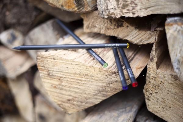 Bleistift mit Swarovski-Kristall