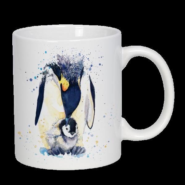 Tasse Pinguin