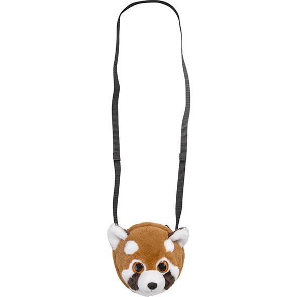 Umhängetasche Zooper Red Panda