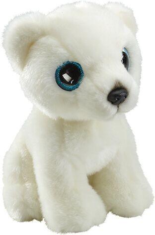 Eisbär Glitzerauge 20 cm