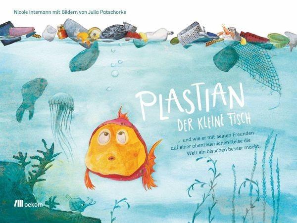 Plastian, der kleine Fisch Buch